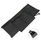 Replacement Battery for MacBook Air 13 inch A1466 A1369, fits A1377 A1405 A1496