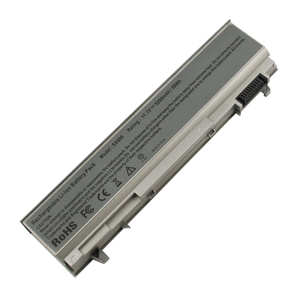 Battery for Dell Latitude E6400 E6410 E6500 E6510 Precision M2400 M4400 M4500 M6500