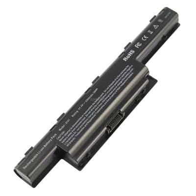 Laptop Battery for Acer AS10D AS10D31 AS10D41 AS10D51, Aspire 4741 5733Z 5742 5750 7560 7741Z 7750G,